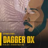 LOS BANGELES RADIO on Operator • 7th September 2019 • The Sitdown with DAGGER DX