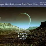 Angga - Guest @ Time Differences 084 on TM Radio [30-06-2013]
