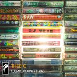 Thee-O – Cosmic Journey Side B