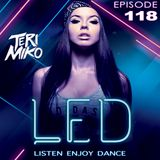 LED Podcast (Episode 118)