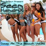 Deep At The Beach Vol.36 (Marbella & Fuengirola)