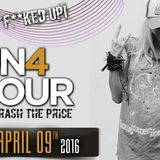 dj Chiq @ Circle Club - Fun4Four 09-04-2016 Closing