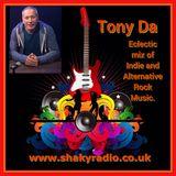 Eclectic Selector Tony Da 14.12.19