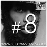 Get Down Promo Mix # 8