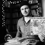 Eric Bosick for Dust & Grooves