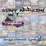 Graff Addiction Vol 1 (Mixed By DJ Revitalise) (2014) (Hip Hop)