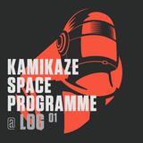 Kamikaze Space Programme Live in INQbator Klub - Katowice - 16.11.2013