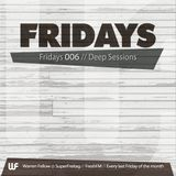 Fridays 006 (SuperFreitag @ FreshFM)