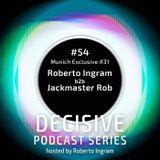 Roberto Ingram b2b Jackmaster Rob