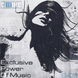 Exclusive Power Of Music E-01