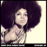Deep Soul Radio Show - Episode 38