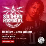 Southern Hospitality - 1st November 2016