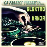 ELEKTROMANIA - MIXED BY CJ PROJECT ( 2018 )