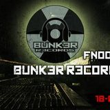 BUNK3R R3CORDS Showcase with C.7even [18.09.13]