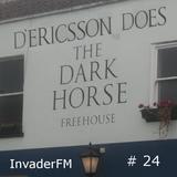D'Ericsson Does The Dark Horse