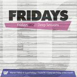 Fridays 002 (SuperFreitag @ FreshFM)