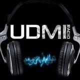 UDMI Radio live mix... 15/5/16