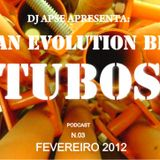 apse apresenta urban evolution beats (((tubos)))