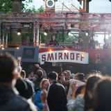 #SmirnoffHouse 2017: Lauren Lo Sung at Parklife