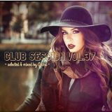 Club Session by Grcha (Mix No# 37)