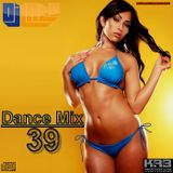 Dance Mix Vol.39