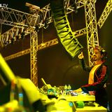 maDJam Live@White Dubai December 4, 2014