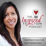 Rest Easy Moms, We Are Not the Rescuers :: Sally Lloyd-Jones :: ITA94