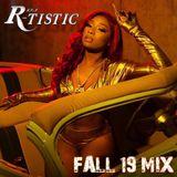 Fall 19 Mix