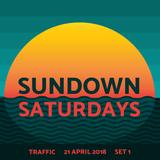 Traffic, Sundown Saturdays at Phonobar 04-21-18 (early set)