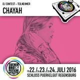 Z&P 2016 DJ Contest Mix by CHAYAH