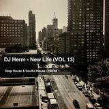 DJ Herm - New Life (VOL 13)