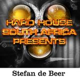 Hard House South Africa presents Stefan de Beer
