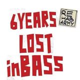"Swiftless - 6Years ""Lost in Bass"" Mixtape"