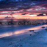 Chill Out Session 26