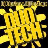 Dj Ciprian & Dj Upstage - Duo Tech