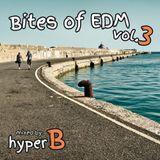 Bites of EDM Lazy Sunday Mix vol. 3