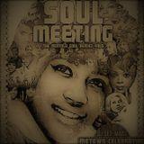 """SOUL MEETING """"MOTOWN CELEBRATION"""": Northern Soul Session - Recorded Live At Le Saint-Sauveur (PARIS)"""