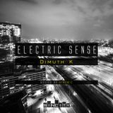 Electric Sense 018 (June 2017) [Guestmix by Dimuth K]