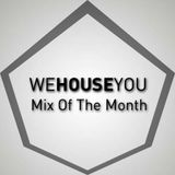 "WEHOUSEYOU - Mix Of The Month ""Soner Catalbas at Jacking Friday"" 08.12.2012"