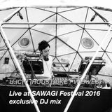Live at SAWAGI FESTIVAL 2016