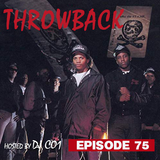 Throwback Radio #75 - DJ CO1 (Backyard Boogie Mix)