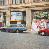 Nick Grayson @ Konspiracy, Manchester 1990 [Mixtape 6]