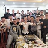 Happy Birth Day To Me - Trần Quyềnnn
