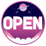 OPEN with Ian Sargeant (07/03/2019)