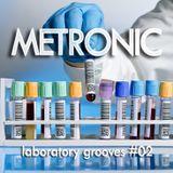 METRONIC - Laboratory Grooves #02 (2018)