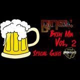 Brew Mix Vol. 2 w/ Special Guest DJ PeteDown