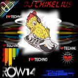 Dj Chikelius NO SLEEP Mix