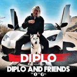 Diplo - Diplo & Friends (2017-11-18)