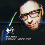 Psyonique - Stereotek Podcast #127