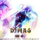 DJMA6 - 420 Podcast EP5